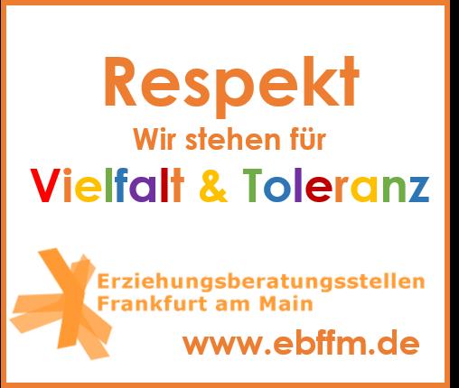 Statement für Vielfalt und Toleranz